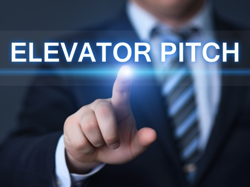 Itu0027s Also Because They Havenu0027t Taken Time To Construct A Persuasive  Elevator Pitch, Which Is One Of The Most Important Tools In Your Job Search  Toolbox.