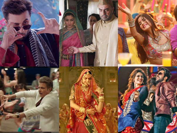 Which Are The Best Wedding Songs For Indian Wedding To Dance Quora