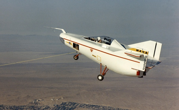 Can a plane fly with no wings? - Quora