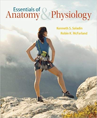 How to download the solutions manual for Essentials of Anatomy and ...