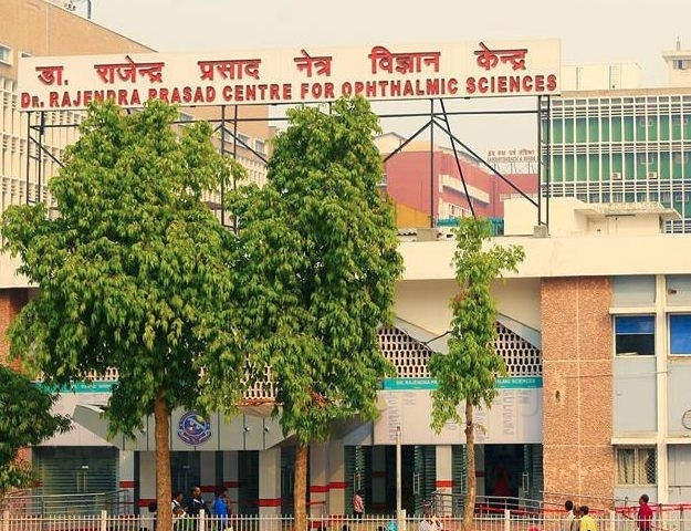 63ba2c840cf Dr.R.P. Centre for Ophthalmic Sciences is one of the best eye hospitals in  Delhi. It is a Govt Hospital. They are providing good service for cataract  ...
