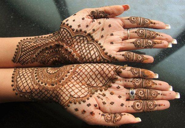 Henna Tattoo Kit Walmart : Can henna become permanent? quora