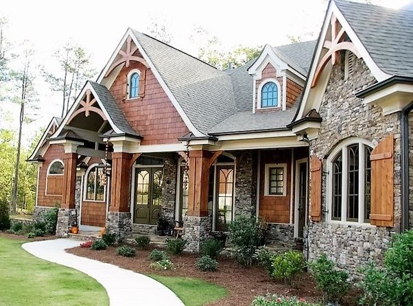 Why Square Measure Homes Within The USA Made Of Wood And Brick Whereas In OtherThat Is One Every Explanations Individuals Build