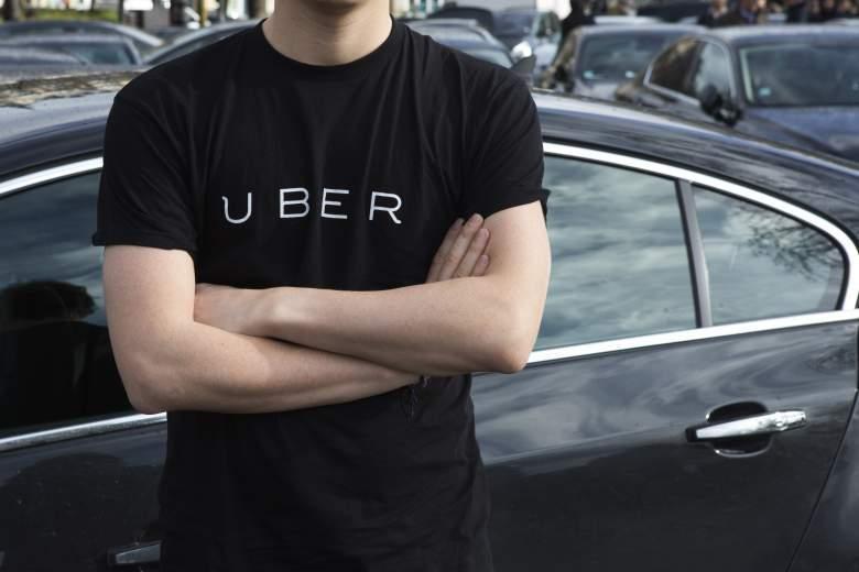 drive uber in long island
