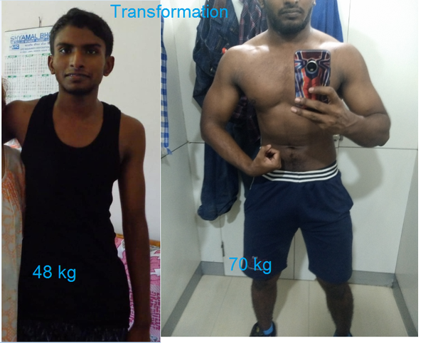 What can help you build muscle mass faster? - Quora