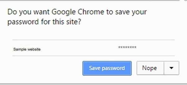 how to allow a website in google chrome