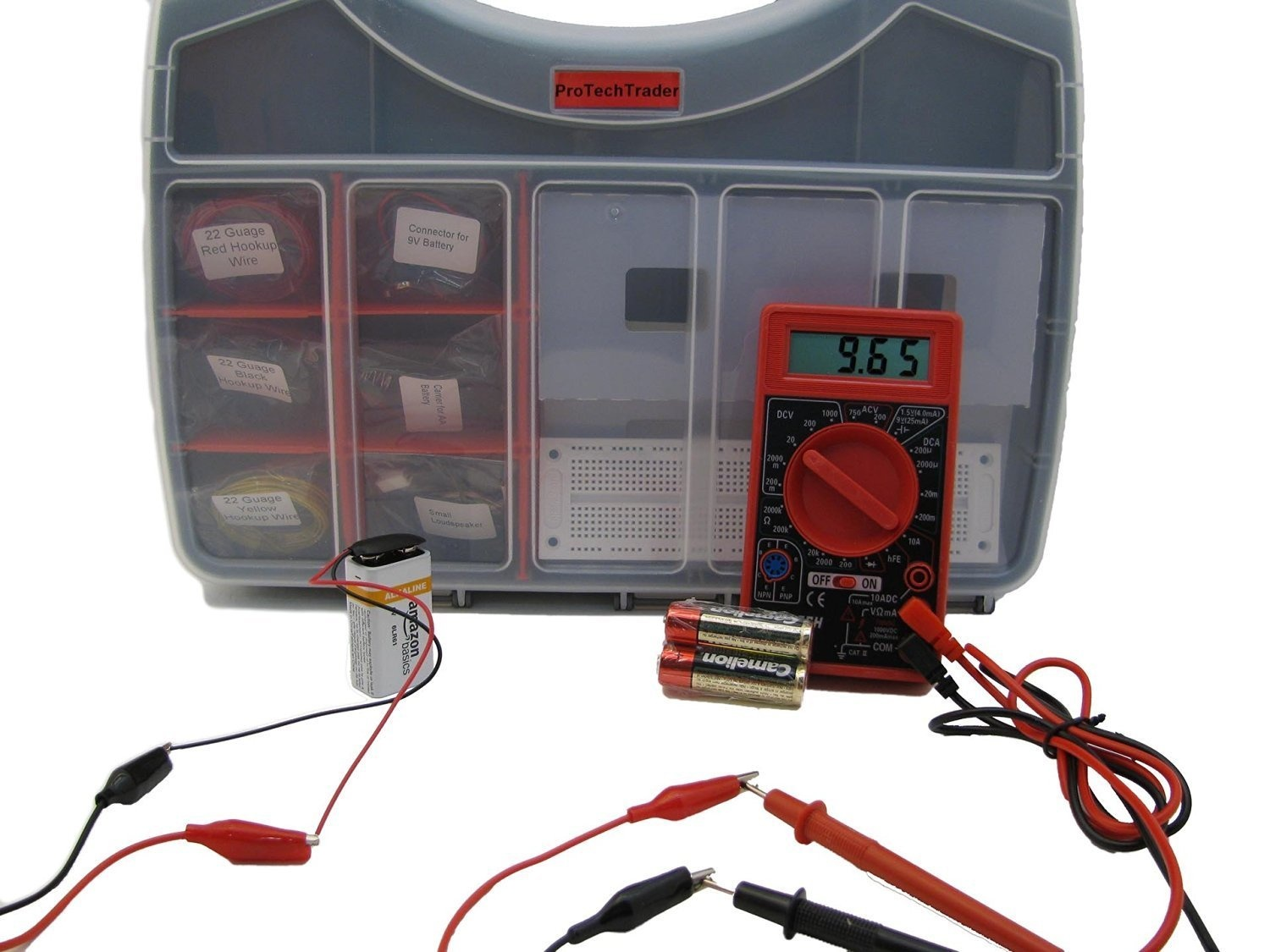 Which Is The Best Electronics Kit For A Beginner To Get Knowledge Building Wiring Books Charles Platt Author Of This Series Sold Separately From Titled Make Book Has Been 1 Seller On