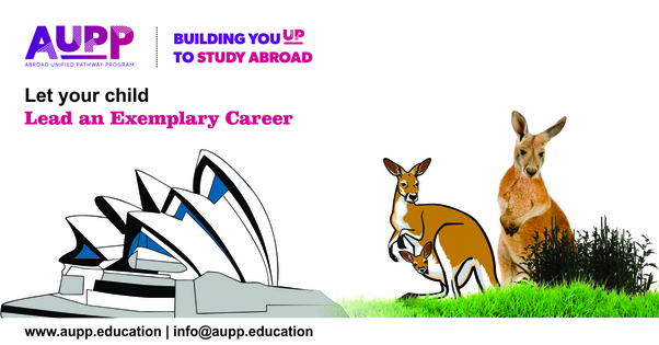An opportunity for Indian Students to study in ... - Study in Australia