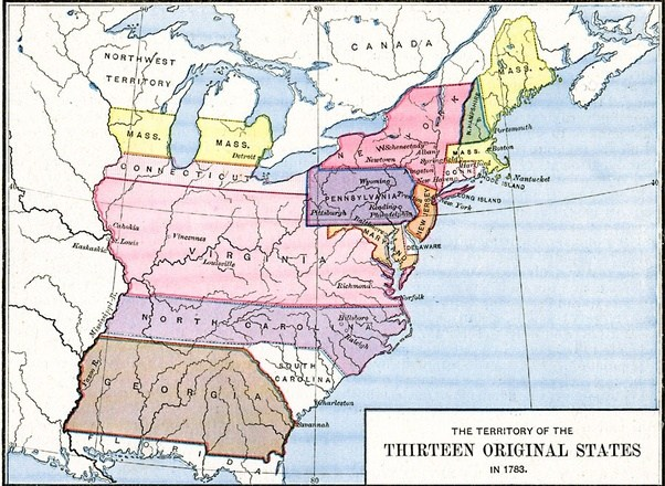 What is the exact border between the U.S. and Canada in the Great ...