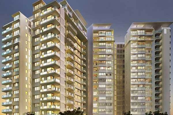 Godrej United - Present 3,4 BHK luxury flats and apartments in whitefield , Bangalore for sale. Click to know more about this amazing project Godrej  United.