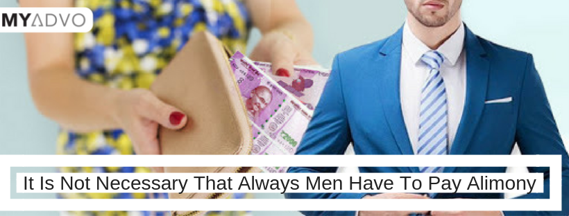alimony in indian law