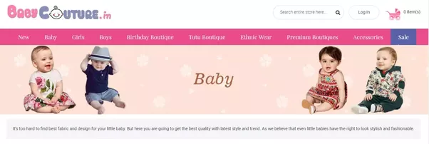 What Are Some Good Online Stores For Baby Clothes Quora