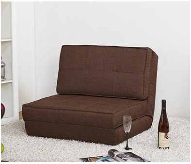 Superbe Sit U0026 Check The Sleeper Sofa When It Is Folded. Futons Can Also Be A Good  Option.