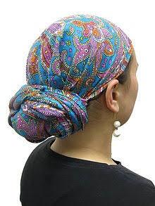 Why Do Jewish Women Wear Wigs Quora