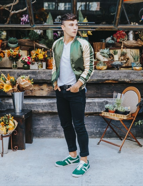 online retailer f35c4 2dc85 What s my style if I wear athletic shorts, t-shirts and sneakers ...