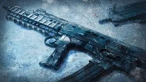 Why is the Black Ice skin so popular in Rainbow Six Siege? - Quora