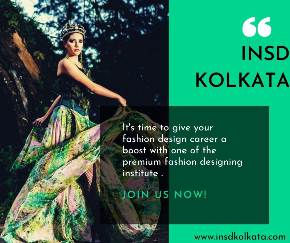 Which College Should I Study For Fashion Designing In Kolkata Quora