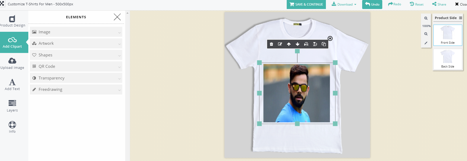 Where Can I Get Printed Customized T Shirts In India Quora
