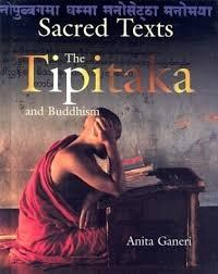 Does buddhism have a sacred book