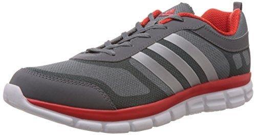 Amazon:adidas Men's Marlin 40 M Mesh Running Shoes