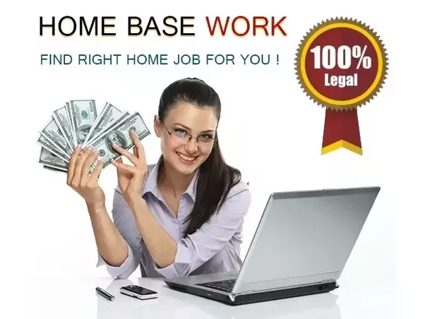These Online Jobs from Home Pay Me $20,000 per Month
