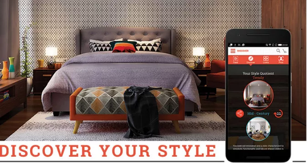 Here, We Provide A First Look At The Newly Launched App, And Show You How  You Can Make The Most Of Your Very Own Pocket Interior Decorator!