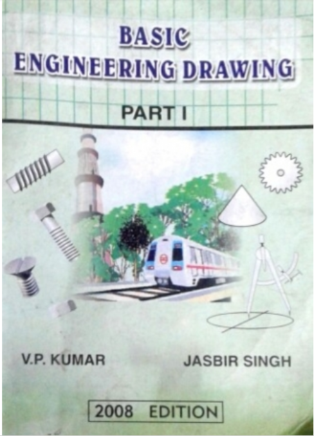 Where Can I Find The Basant Agrawal Book For Engineering Drawing Pdf