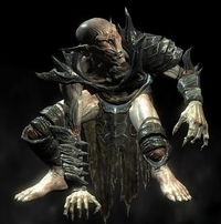 Why are most of the remaining Snow Elves undead? - Quora