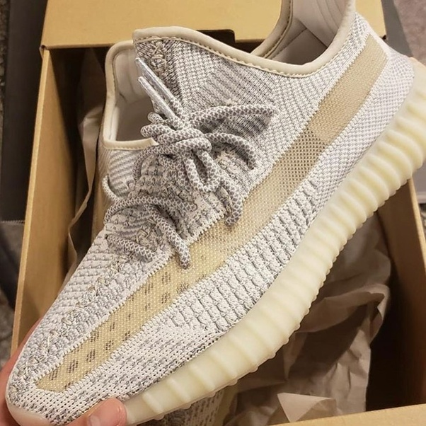 reputable site c9f6c 45999 Why should I buy a real pair of Yeezy when the fake ones are ...