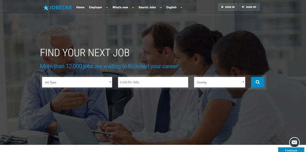 What is the best open-source job board software? - Quora