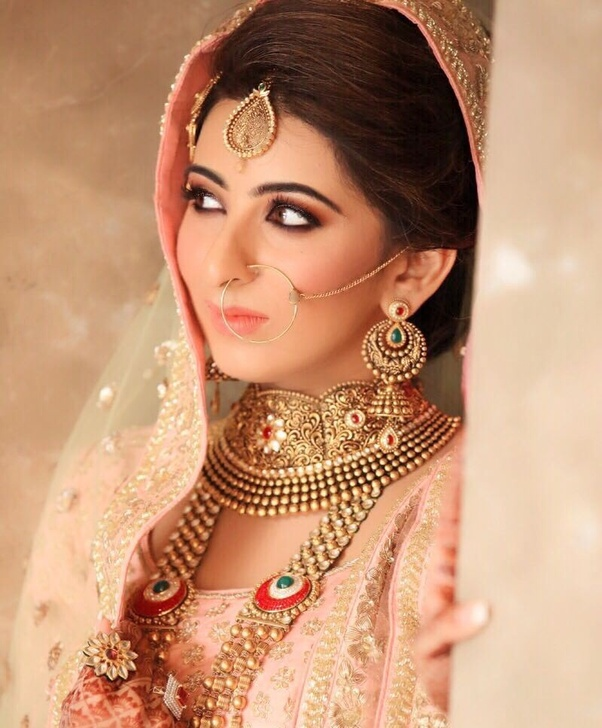 What are the makeup-artists in Punjab? - Quora