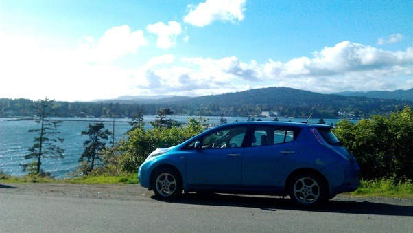 how good is buying a nissan leaf with 28 000 miles for 7500 11 bars capacity quora. Black Bedroom Furniture Sets. Home Design Ideas
