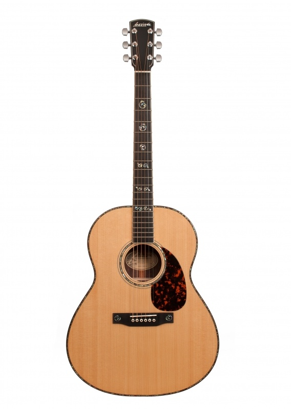 What Do You Think Of Larrivee Acoustic Guitars Quora