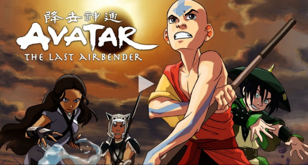 avatar the last airbender watch online free kissanime