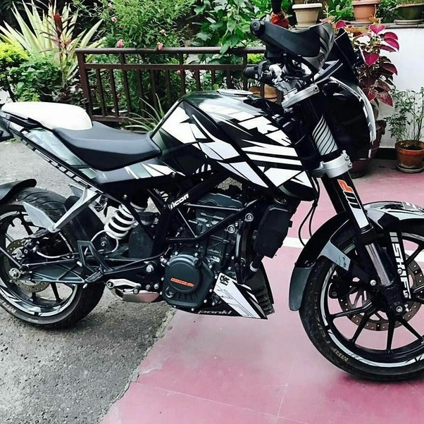 Where Can I Find The Best Sticker Shop For A Bike In