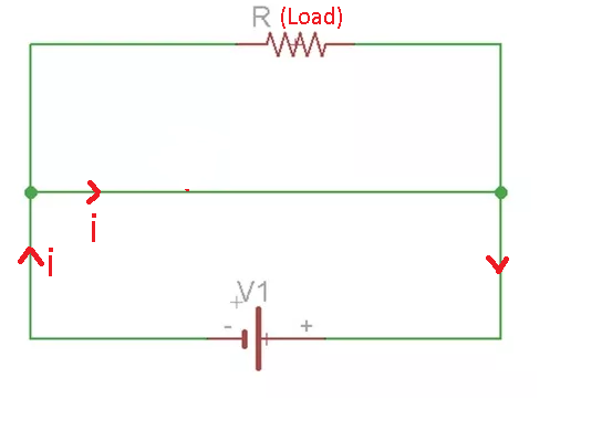 Why current transformer is connected in series and potential