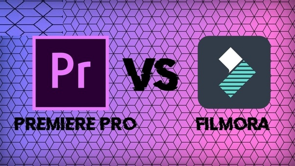 Which video editing software is better? Adobe Premiere Pro