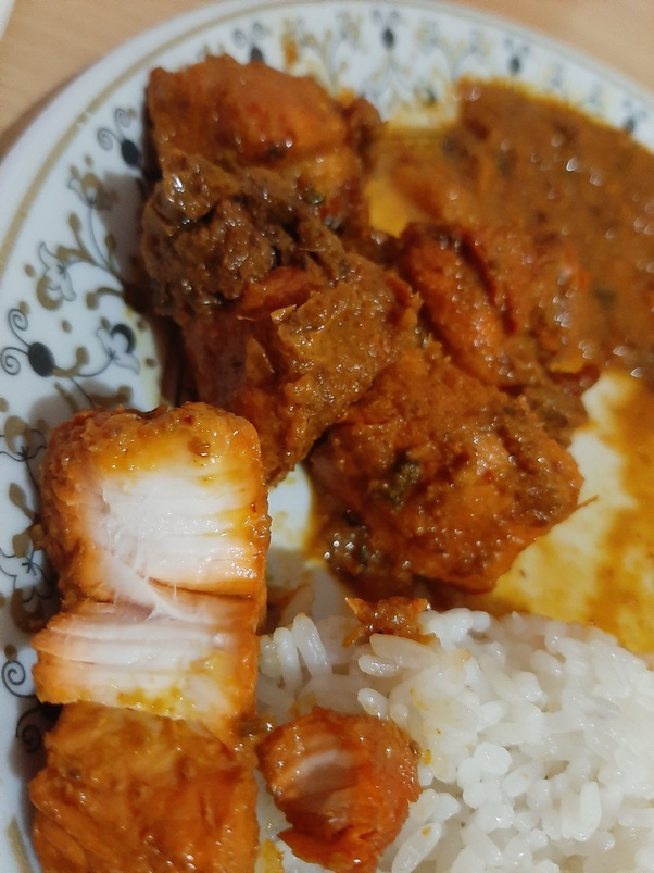Is it safe to eat cooked chicken that's been left out overnight? - Quora