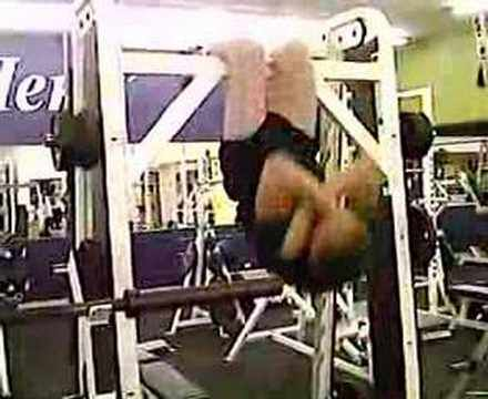 Is there any use for the Smith Machine for a serious ...