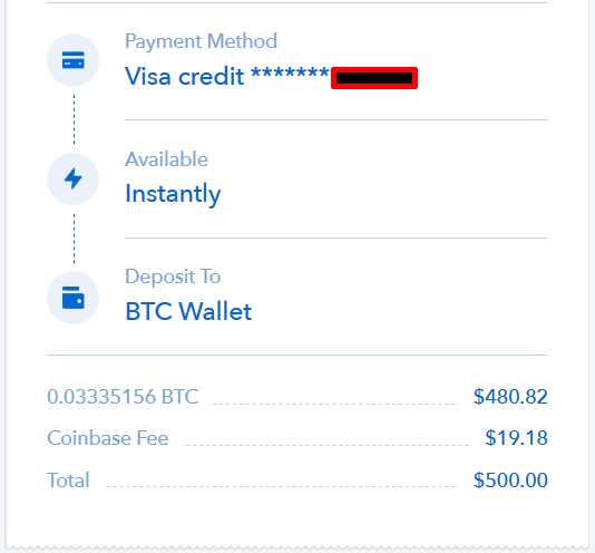 Instant Buy Bitcoin Coinbase Not Available Gemini Exchange And Wells