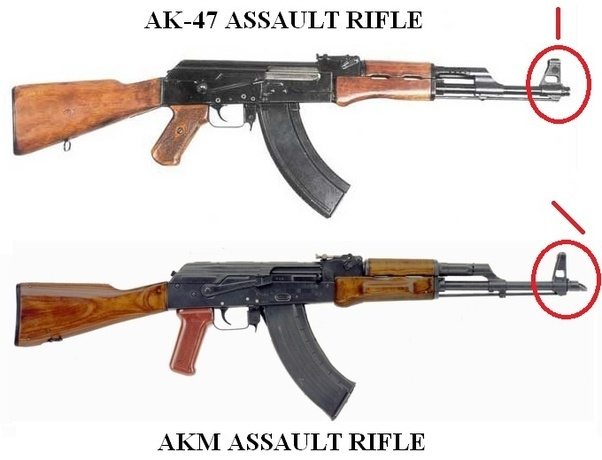 When will Russia give up the AK-47? - Quora