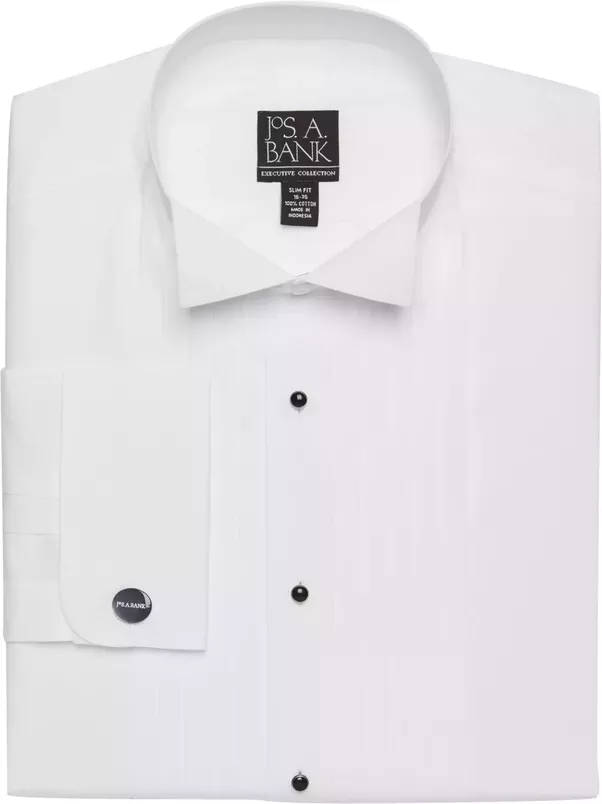 What is the difference between a formal dress shirt and a ...