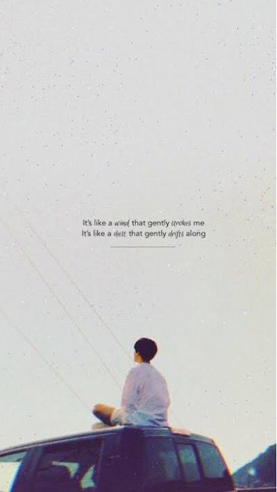 korean idol bts inspirational quotes