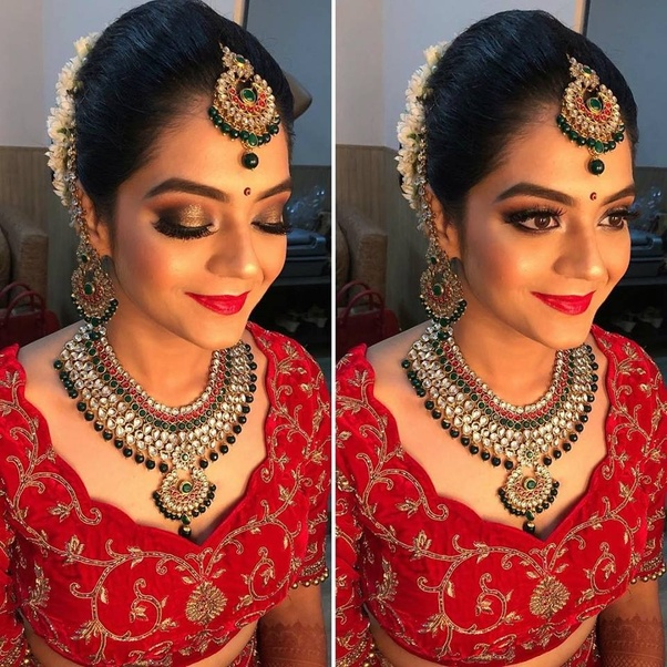 To book the best makeup artists for your special day from all over India visit Weddingdoers who provides the best artists for Pre Bridal Makeup, ...