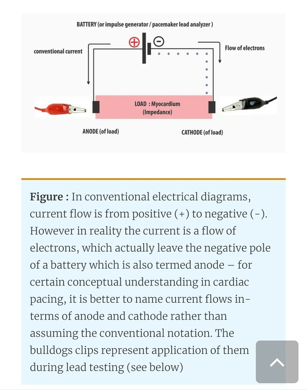 why is the direction of flow of electrons opposite to the direction rh quora com
