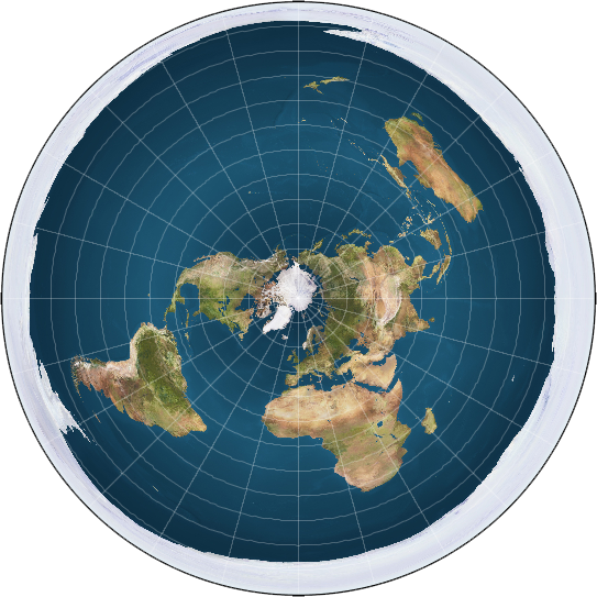 How does a flat earther explain traveling from north america to asia the reasoning is exactly as with spheres you can travel from japan to us along the circle connecting the two countries in both clockwise and anticlockwise gumiabroncs Image collections