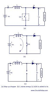 How to convert 12V DC to 230V DC without using a transformer Quora