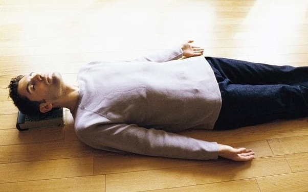 Is Sleeping On The Floor Good For Your Back Quora