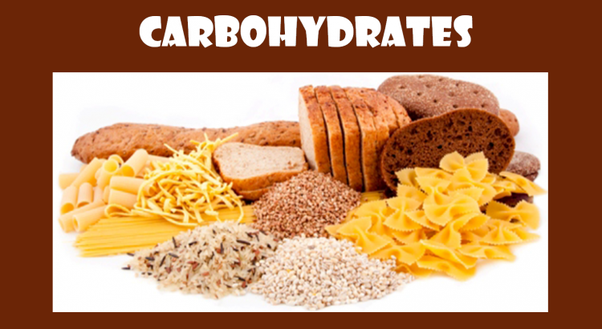 Can anyone list good source of carbs food? - Quora