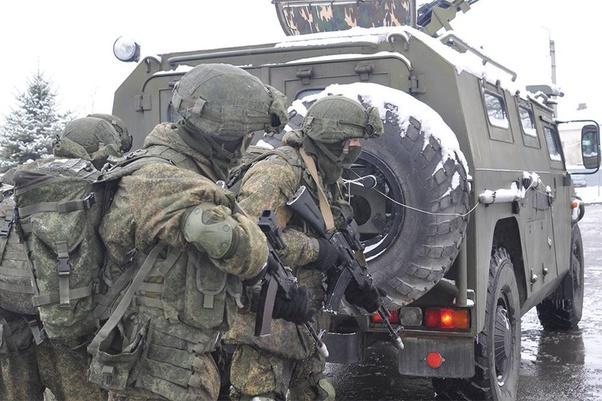 Russian Army Military GRU patch 14th Special Purpose Brigade
